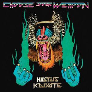 Hiatus Kuiyote-Choose Your Weapon