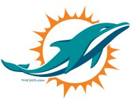 dolphins-logo