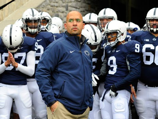 james-franklin-psu