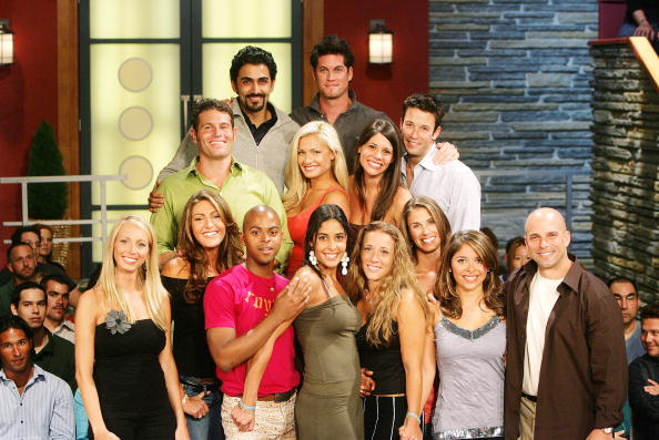 Season Finale of Big Brother 6