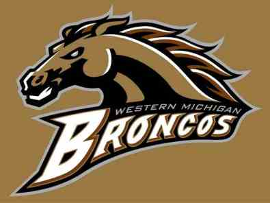 Western-Michigan-Broncos-Logo